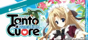 Tanto Cuore : Romantic Vacation
